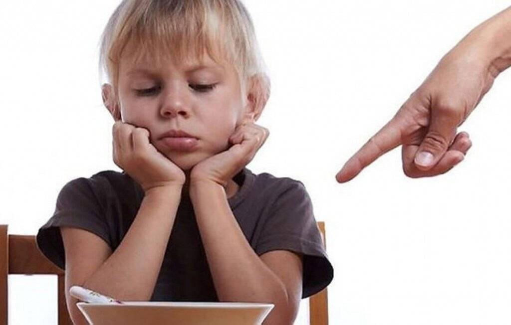 Нужно ли заставлять ребенка учиться, чтобы не заработать синдром отличника