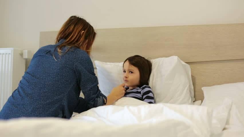 «я постоянно боюсь за своего ребенка, помогите!» | милосердие.ru