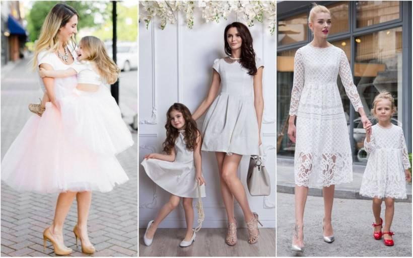 Как одеться маме на первое сентября: одеваемся красиво и практично