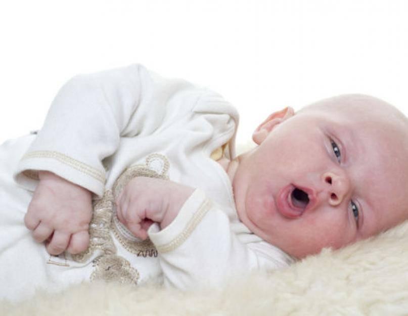 Частота дыхания новорожденных - medical insider