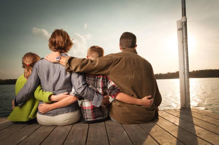 Как преодолеть разногласия в воспитании ребенка