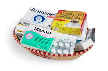 Формирование домашней аптечки: перечень необходимых лекарств