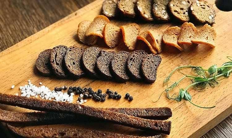 Можно ли есть хлеб и другие хлебобулочные изделия при грудном вскармливании