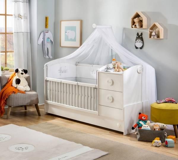 Как выбрать кроватку для новорожденного   блог дочки-сыночки