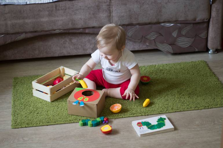 23 интересных игры с детьми 5-6 лет дома