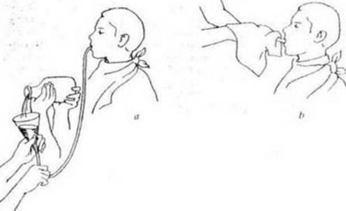 Острые отравления у детей: диагностика и неотложная помощь