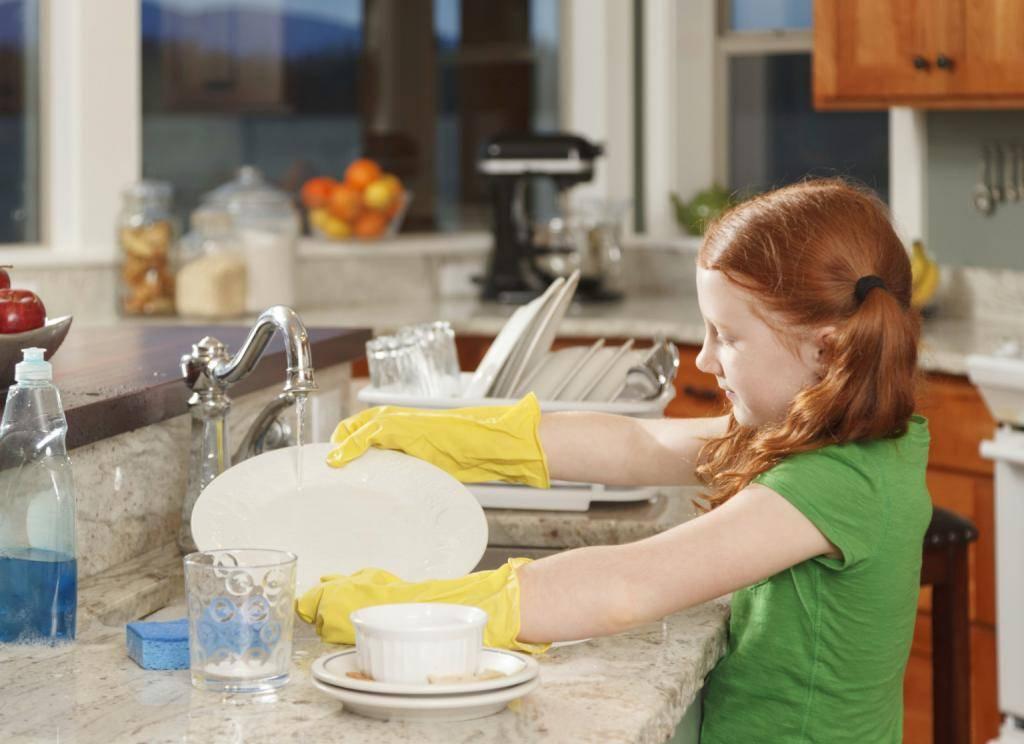 Генеральная уборка. как приучить школьников помогать по дому? – статья – корпорация российский учебник (издательство дрофа – вентана)