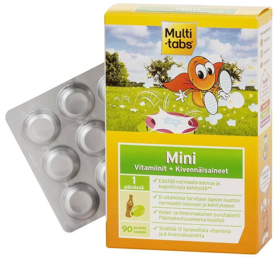 14 лучших витаминов для детей - рейтинг 2021 года (топ на январь)