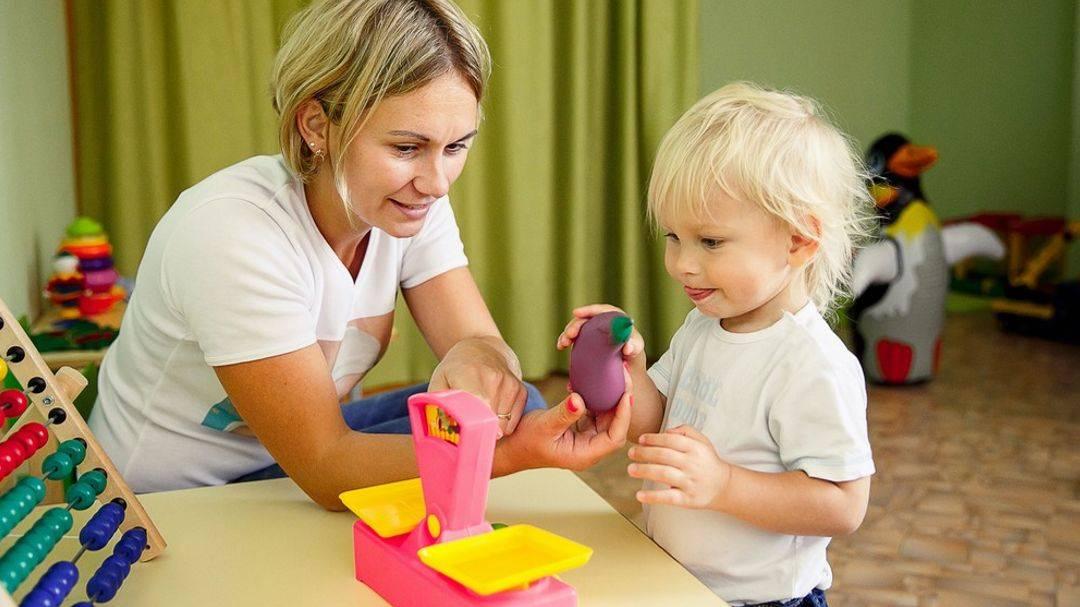 Как выбрать няню для вашего ребенка   | материнство - беременность, роды, питание, воспитание