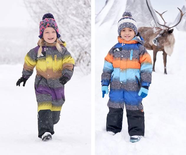 Как носить термобелье детям ☘️ , как надевать, отличия зимнего и осеннего комплекта( ͡ʘ ͜ʖ ͡ʘ)