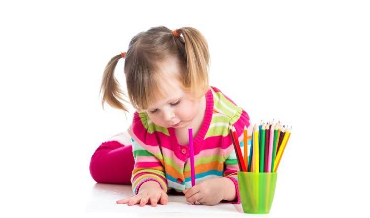 № 383 ваш ребёнок левша или правша? - воспитателю.ру - сайт для воспитателей детских садов
