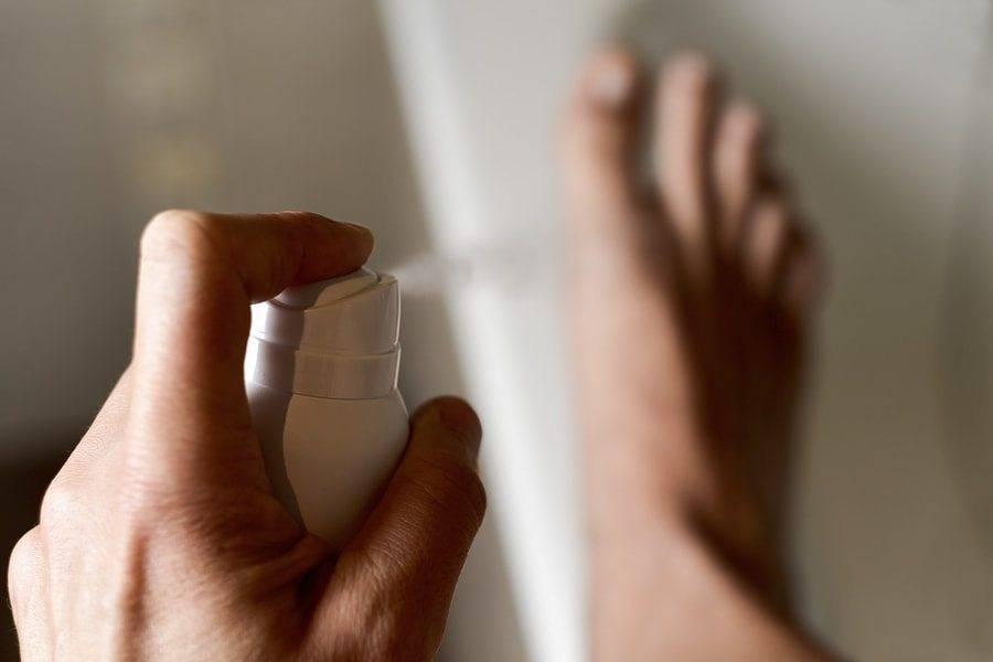 Мази и кремы от запаха ног : названия и способы применения | компетентно о здоровье на ilive