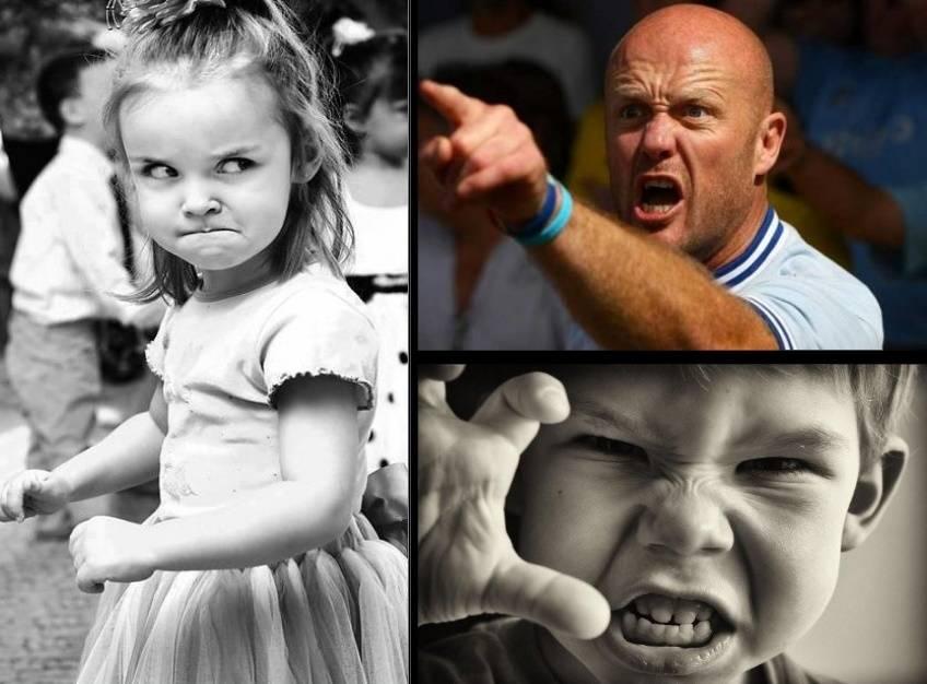 Считаете, что злиться — плохо? возможно, вы отрицаете свои чувства 5симптомов подавленной злости и5причин, покоторым мыотрицаем свои чувства — нож