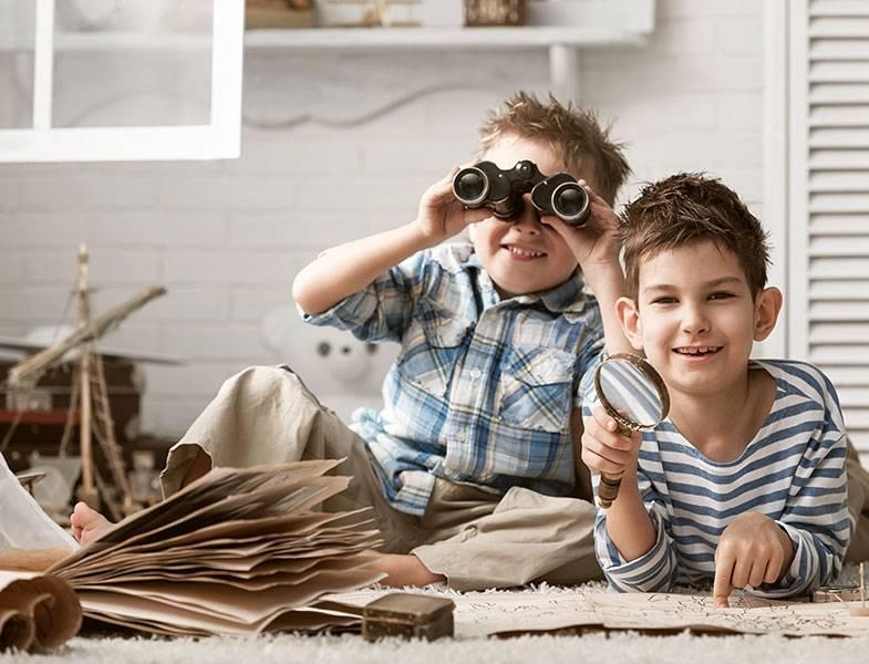 Воспитание мальчиков: как воспитать настоящего мужчину; особенности воспитания сына