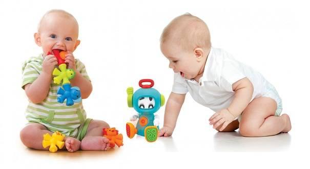 Каких игрушек не должно быть в детской: примеры