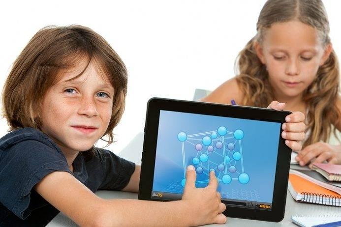 Топ-10 бесплатных приложений для детей, которые отчасти могут заменить школу