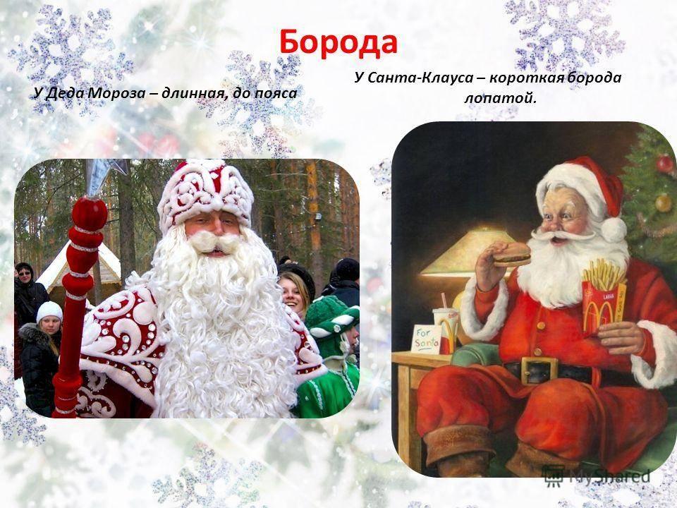 Дед мороз существует: аргументы, свидетельства, факты | wikidedmoroz.ru