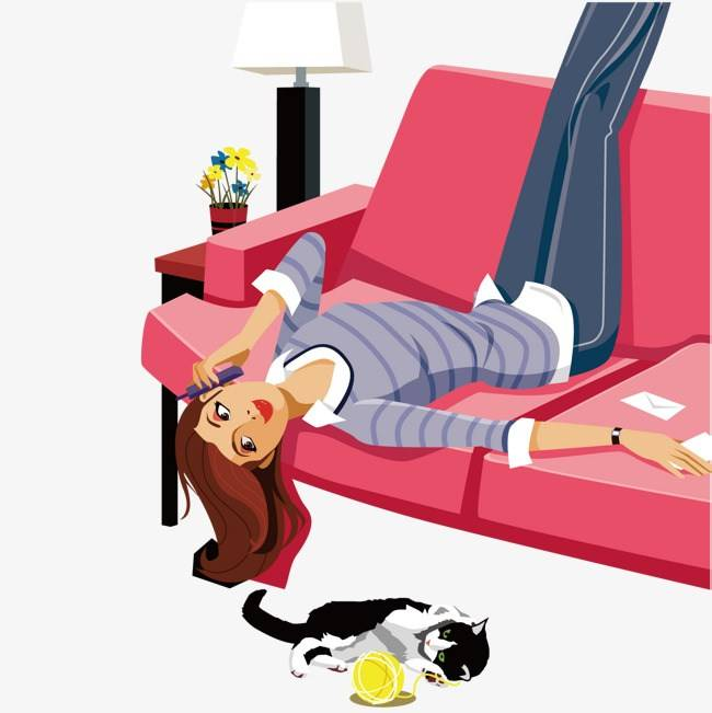 Так ли ленивы «ленивые» дети: что скрывается за детской ленью?