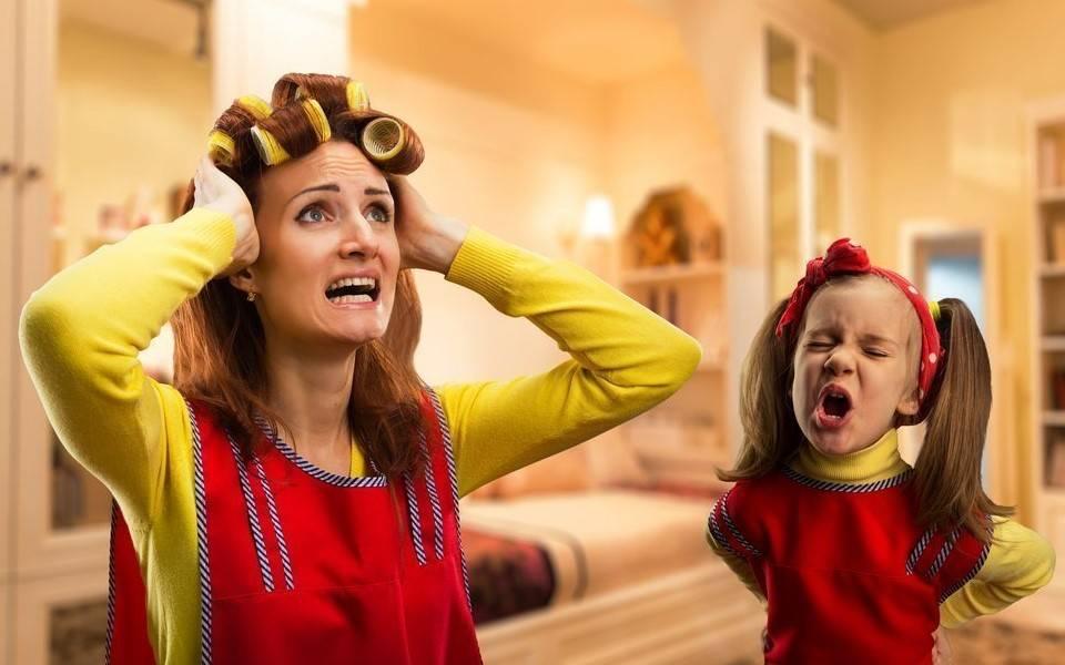 Как одеть ребенка без ссор и капризов