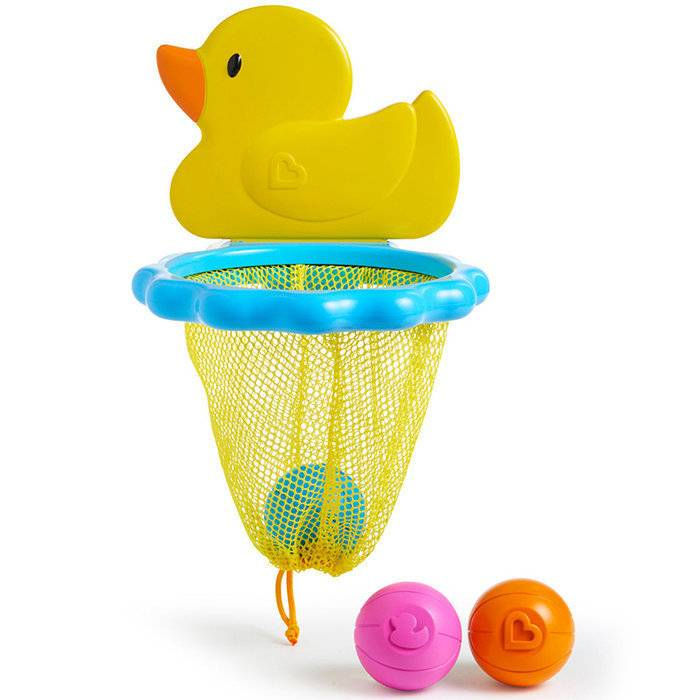 Как правильно выбирать игрушки для ванной для вашего малыша? 8 советов психолога
