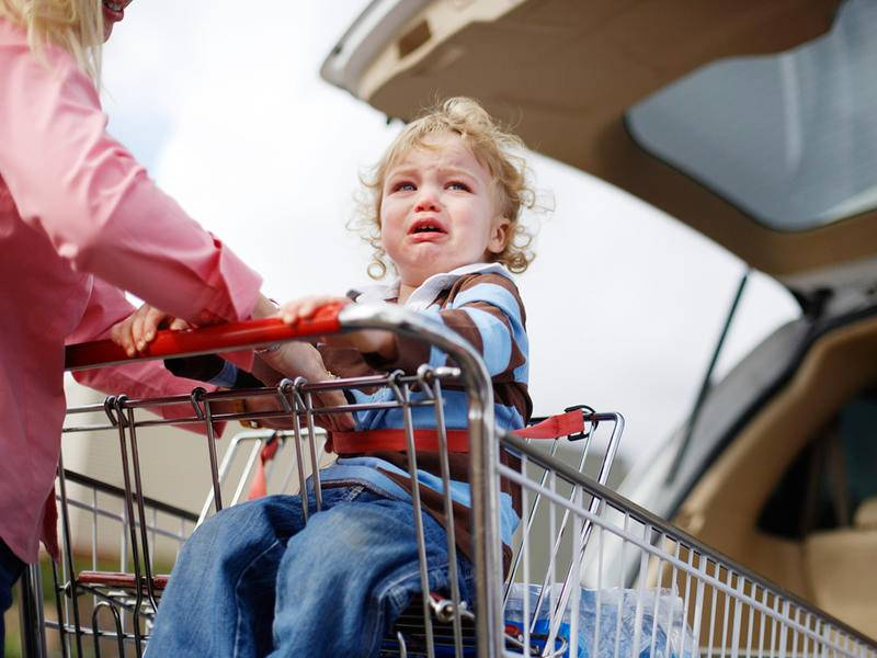 Как справляться с детскими «хочу» — потакать или нет? - ростовмама