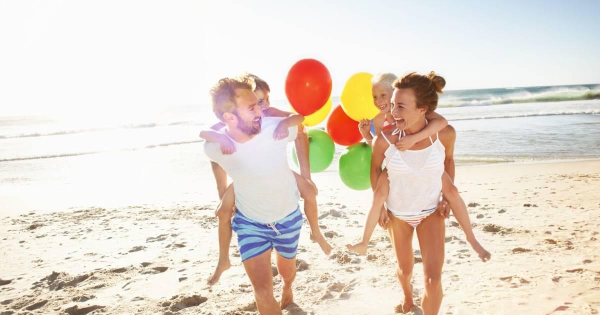 13 лучших пляжей хорватии: песчаных, для отдыха с детьми…