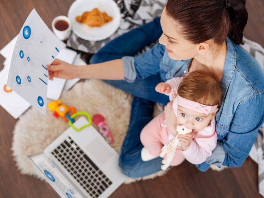 Пособия на детей от 3 до 7 лет: все изменения с 1 апреля 2021