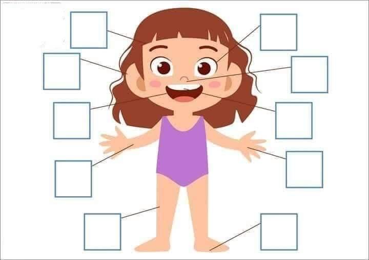 Обучение детей через дидактические игры