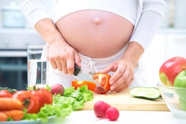 Витамины во время беременности: рекомендации и прием