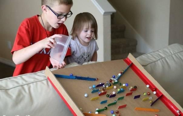 Чем заняться с детьми дома: идеи для всех возрастов