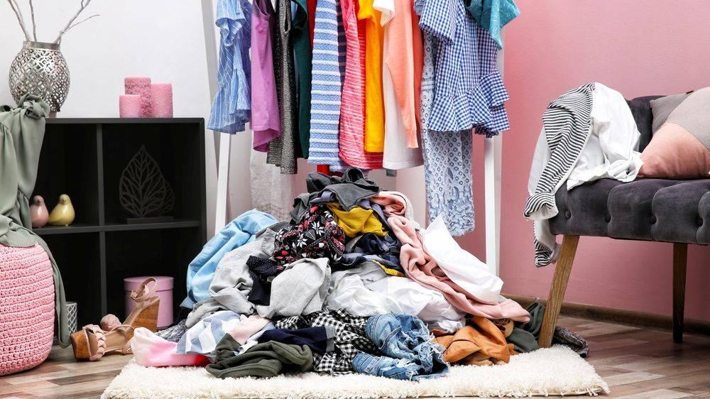Можно ли носить вещи после умершей мамы? (за и против)