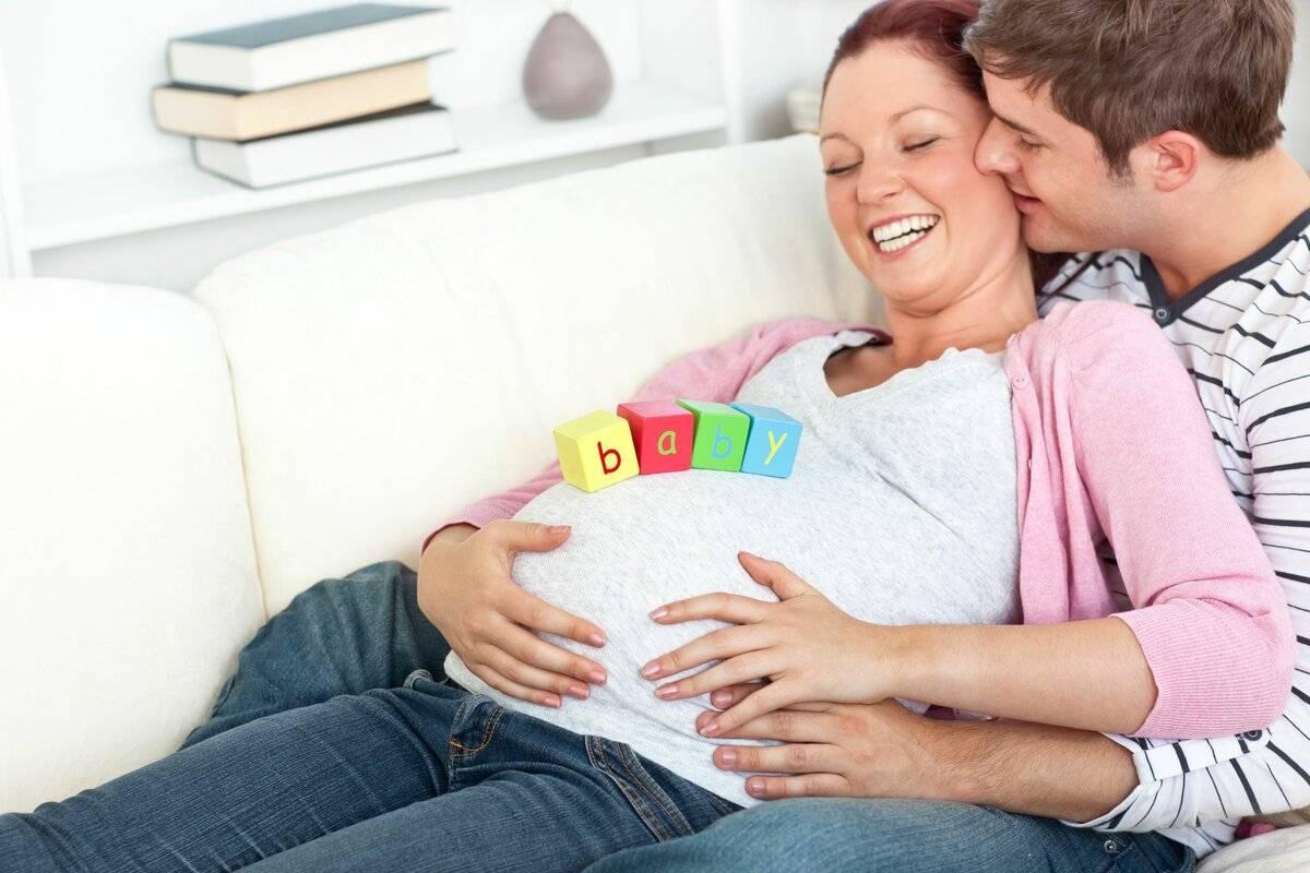 Как психологически подготовиться к рождению ребенка
