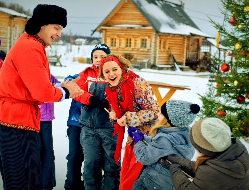Как провести новогодние каникулы весело и с пользой? - новости бурятии и улан-удэ