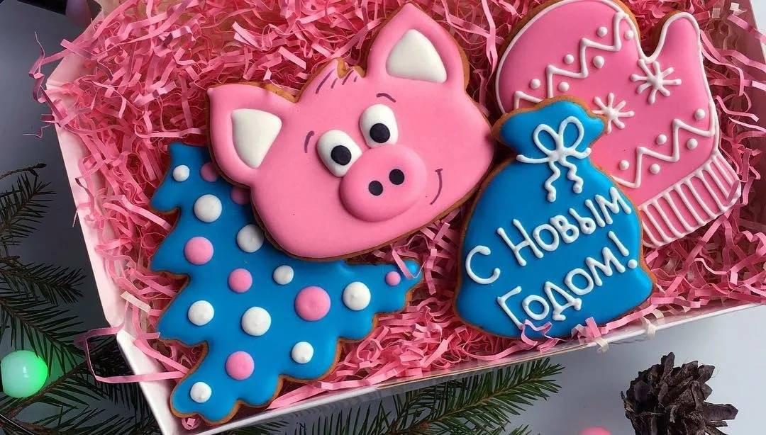 Какие подарки нельзя дарить на новый год 2019 (год желтой земляной свиньи)
