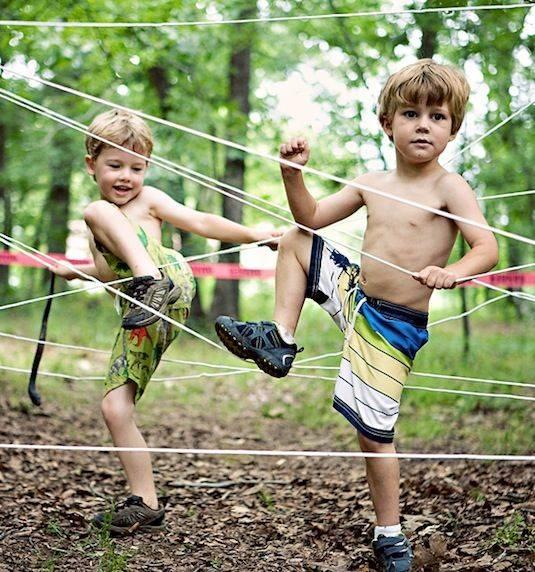 Топ бесплатных развлечений для родителей с детьми