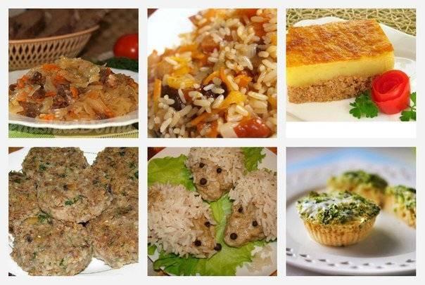 Рецепты здоровых блюд для детей | компетентно о здоровье на ilive