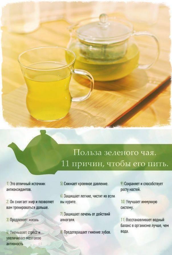 Детский чай: когда ребенку можно давать чай и какой