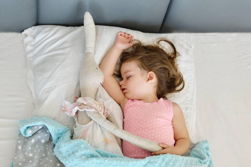Наши дети с рождения засыпают самостоятельно. как мы этого добились? как наладить детский сон