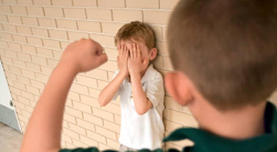 Советы психолога как научить ребенка постоять за себя