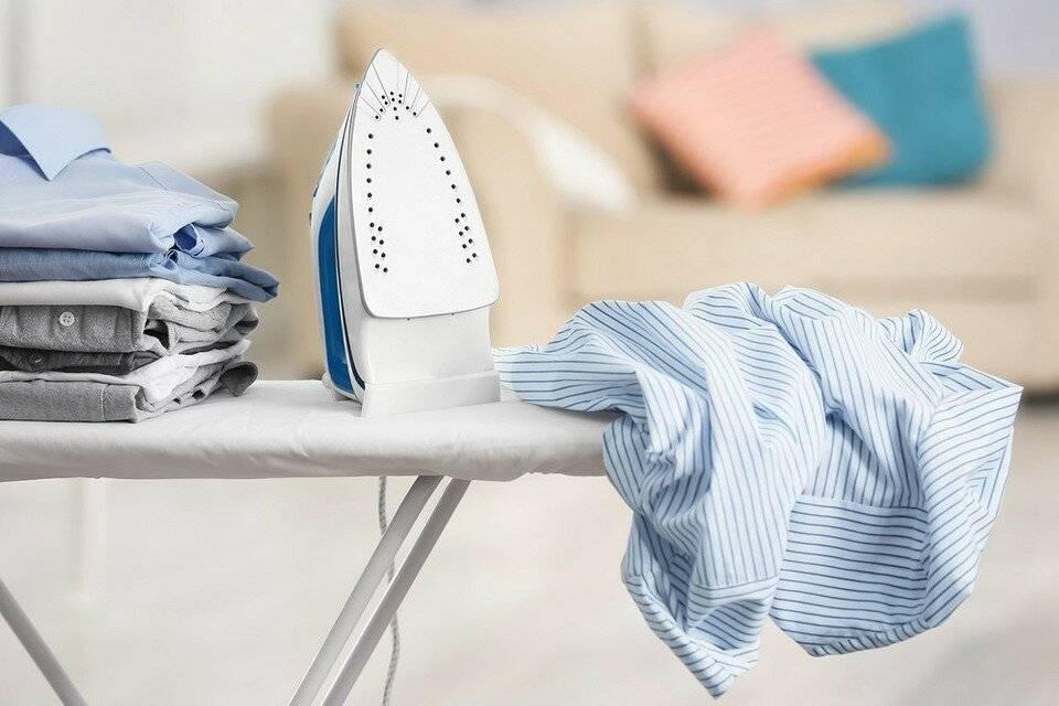 Нужно ли гладить детские вещи после стирки?