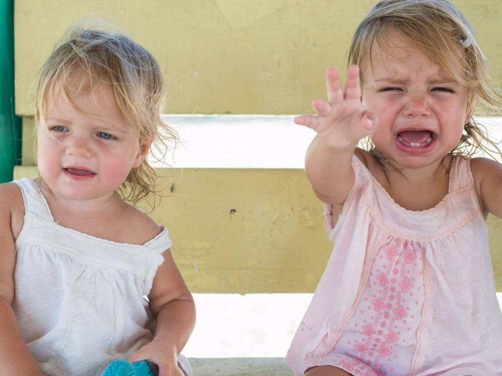 Пищевая аллергия в детском возрасте