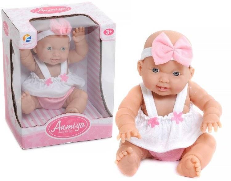 Лучшие куклы для девочек на 2021 год