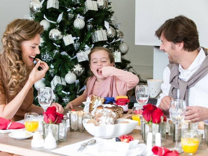 11 примеров семейных традиций: создаем и укрепляем ценности семьи – мамульчик