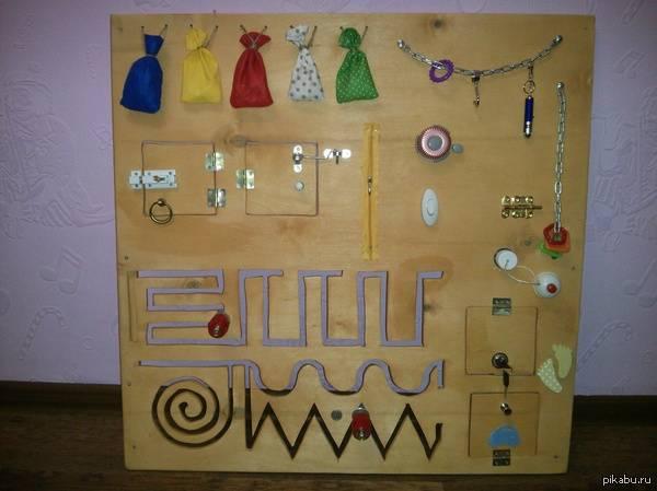 Игрушки монтессори своими руками, мастер класс, фото, инструкция