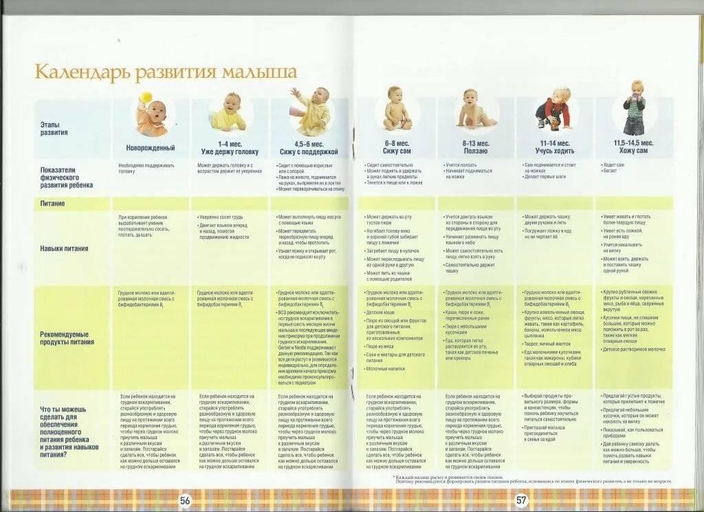 Развитие ребенка в 2 месяца: что умеет, игры, питание, уход