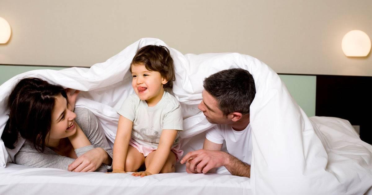10 приемов, которые стоит попробовать в постели
