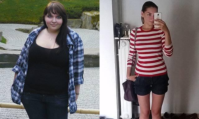 Похудеть на 25 кг за 2 месяца реально: диета и травы, чтобы сбросить вес