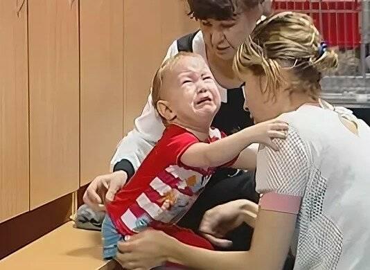 Ребенок не хочет идти в детский сад, как помочь малышу