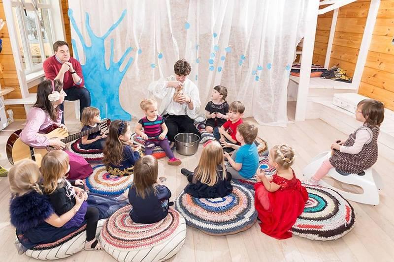 56 новогодних конкурсов для детей: простые, веселые, увлекательные конкурсы для детских компаний разных возрастов на новый год 2021