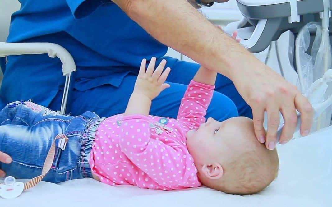 Эхоэнцефалография для детей - показания, расшифровка результатов